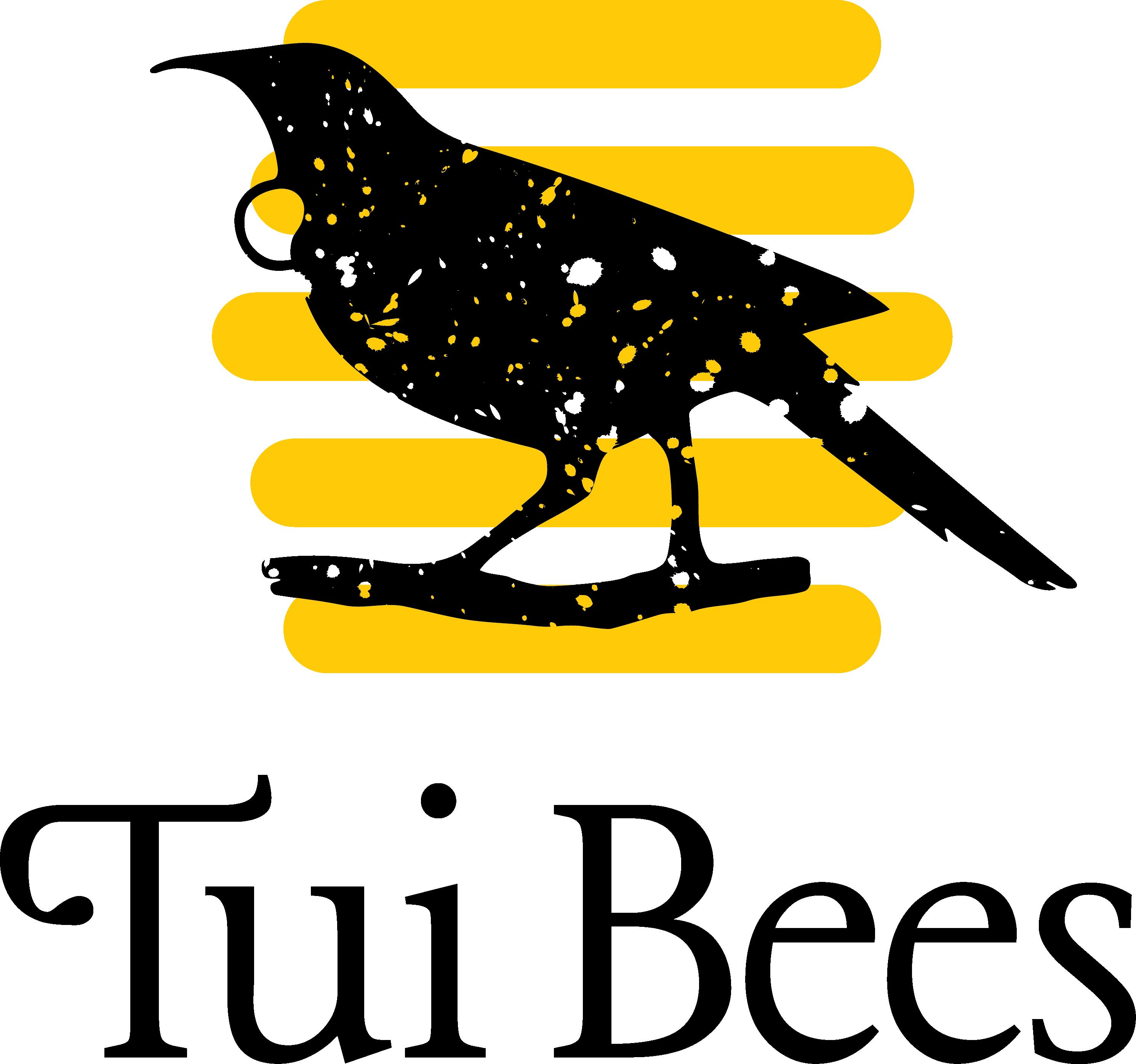 Tui Bees Logo